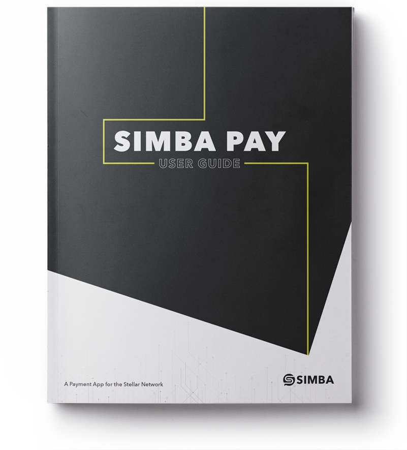 SIMBA Pay Using the Stellar Network