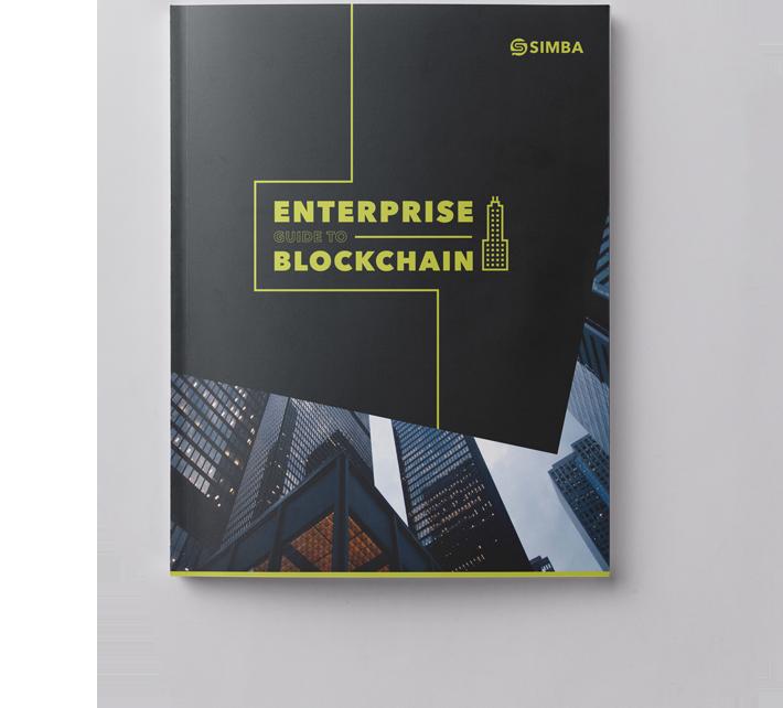 Enterprise Guide to Blockchain