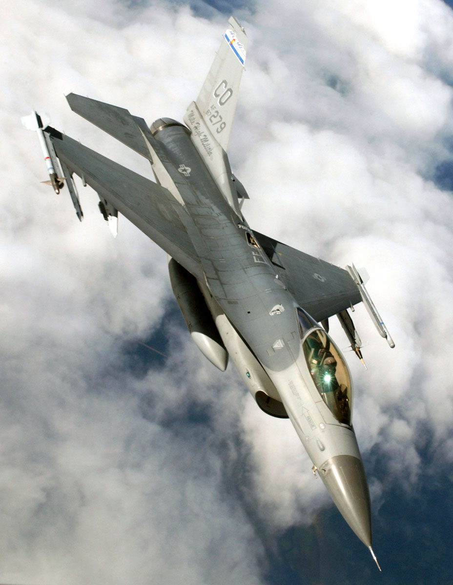 Securing Additive Manufacturing for the USAF